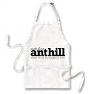 ANTHILL APRON SQUARE