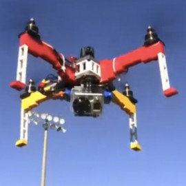 LegoQuadcopter