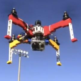 LegoQuadcopter
