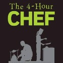 The 4-Hour Chef Book by Tim Ferriss - cover