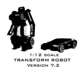 TransformerBot