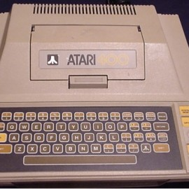Atari400