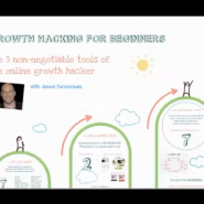GROWTH HACKER TUTORIAL