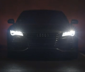Dont Like Parking Your Car Coming Soon From Audi The Selfparking - Audi self parking