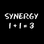 SYNERGY BLACK