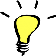 idea bulb