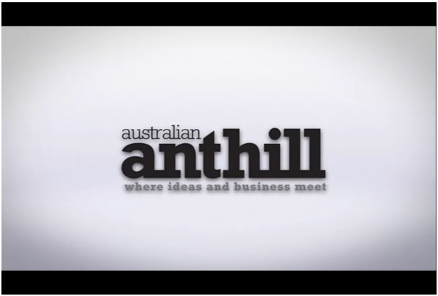 Anthill Video Placeholder