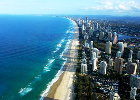 Australia Gold Coast Images Gold Coasters Get Off The