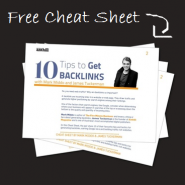 10 tips to get backlinks