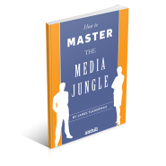 master magazine media jungle - Magazine shape 500x500