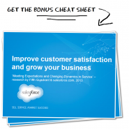 Saleforce Customer Retention Whitepaper
