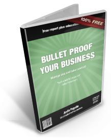 bulletproof DVD