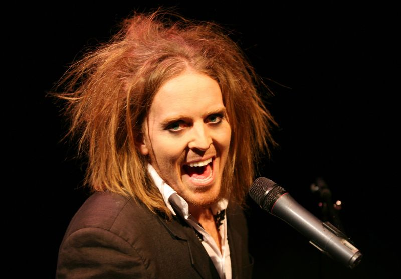 tim minchin so long chords