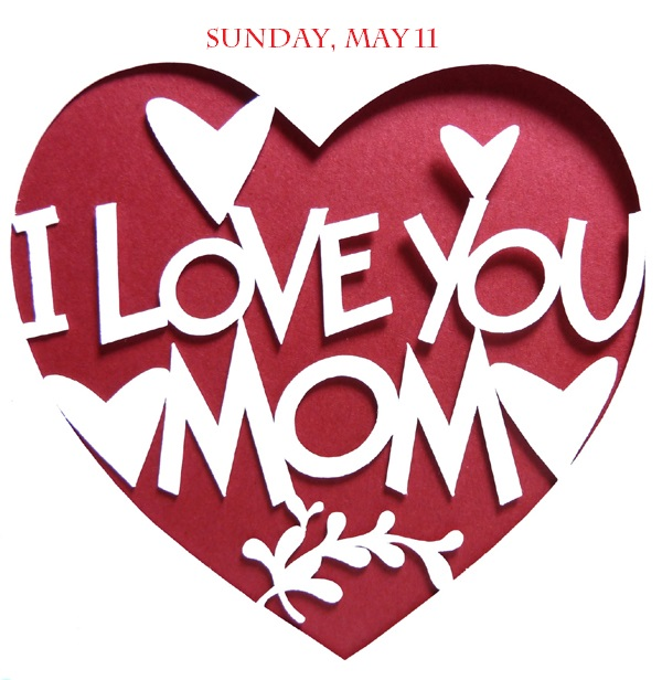 What is the date of mother's day in Sydney