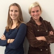 OpenAgent founders Marta Higuera and Zoe Pointon