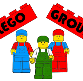 LEGO group image