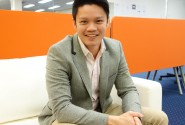Oneflare CEO Marcus Lim