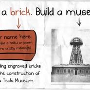 TeslaBrick