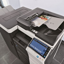 Konica-Minolta-bizhub-document-scanning