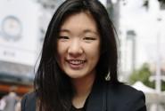 Austern International founder Lily Wu