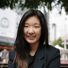 Austern International founder Lily Wu