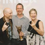 Peepable wins Cool Company Awards 2014 Copyright Beth Jennings Photography_James Tuckerman_Cool Company Awards 2014-5929