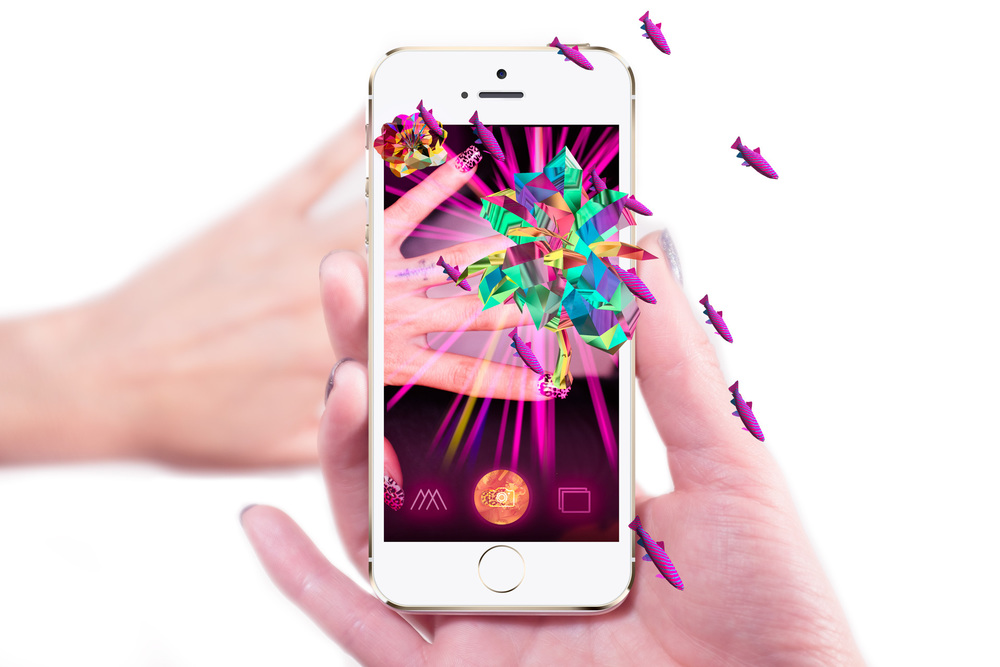 2019 year for girls- Makeovers metaverse mm nails app