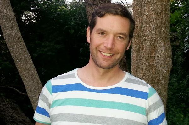 Jason Gleason