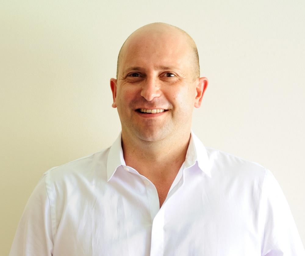 eBroker founder Simon Isaacs