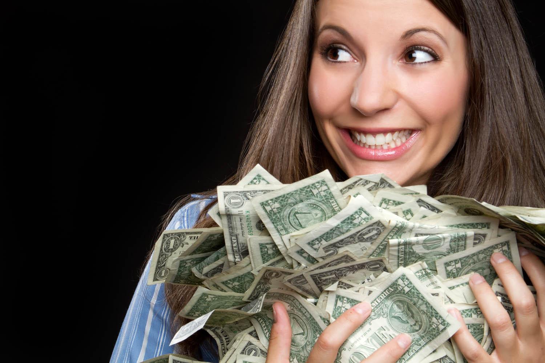 Сколько тратить денег на девушку 15 фотография