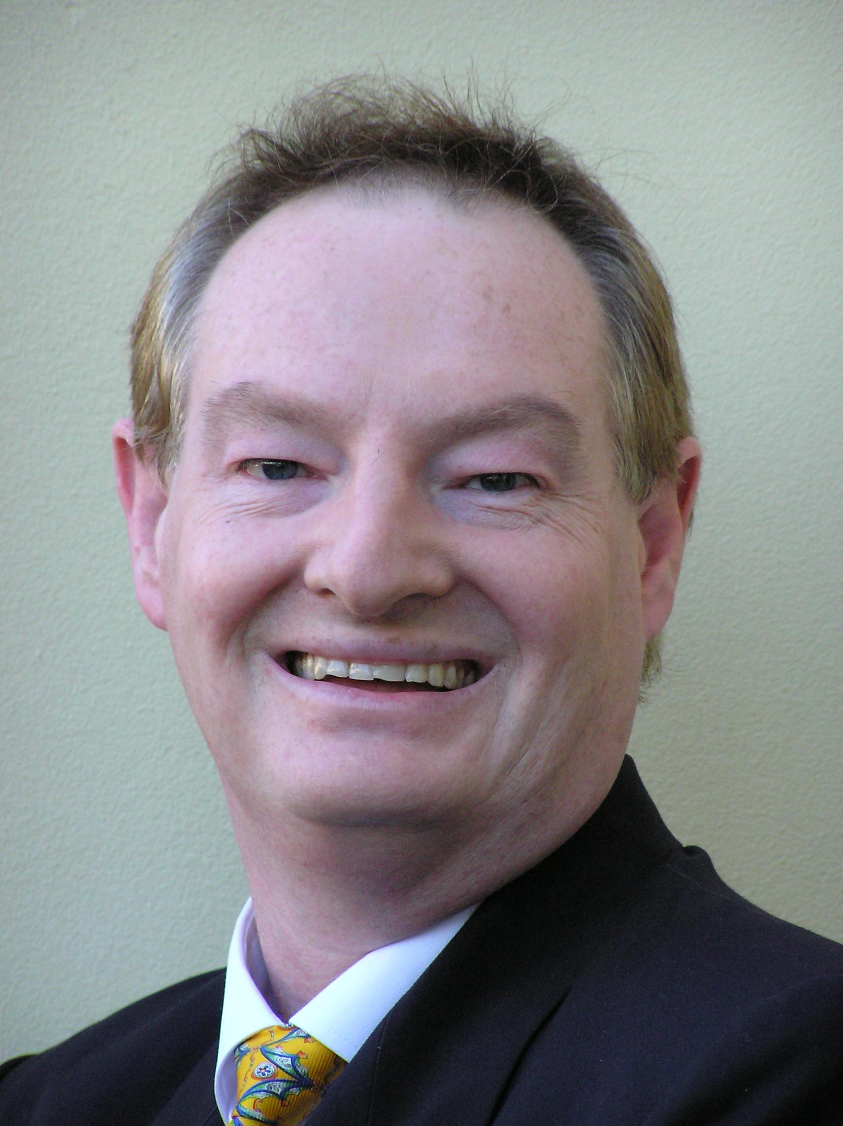 Warren Kennaugh