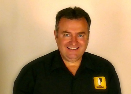BeerPal founder Paul Cameron