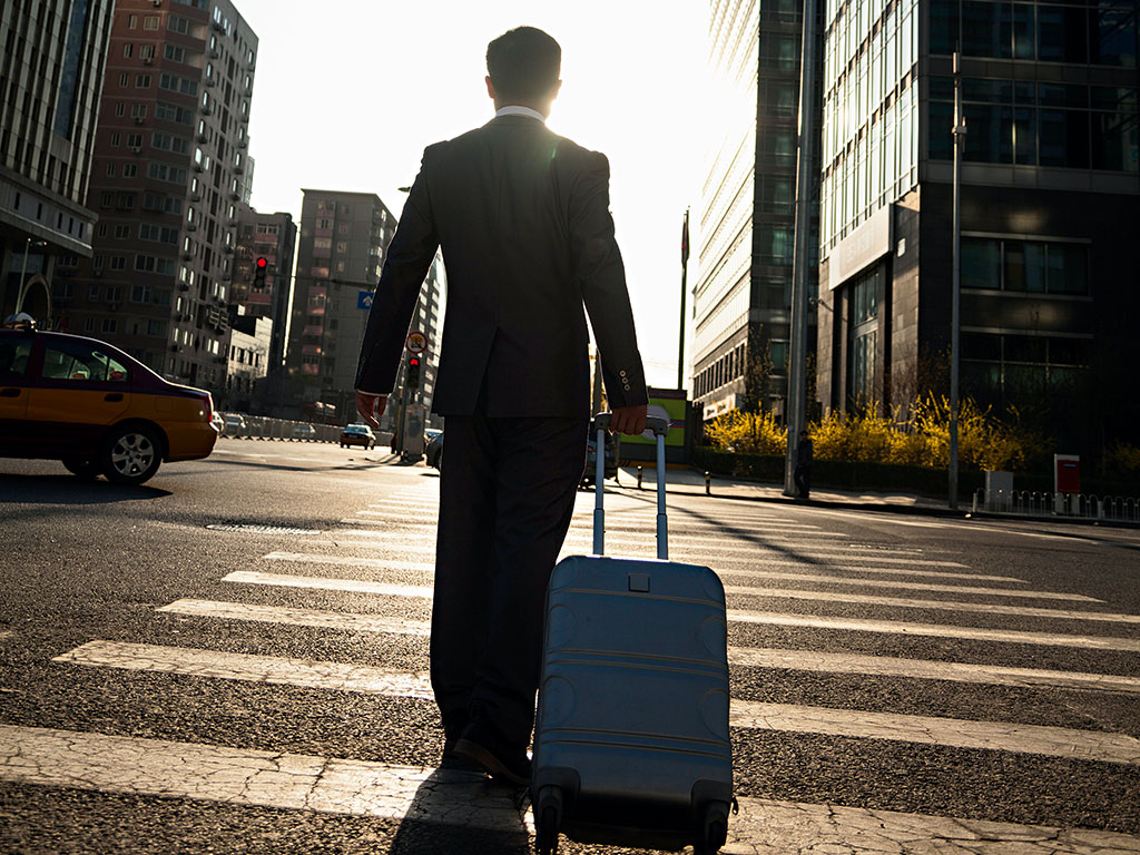 5 Signs You Need To Change Your Business Travel Strategy