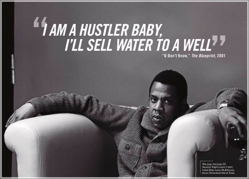 The science of persuasion 6 key steps to selling water to a well i am a hustler baby ill sell water to a well jay z once rapped malvernweather