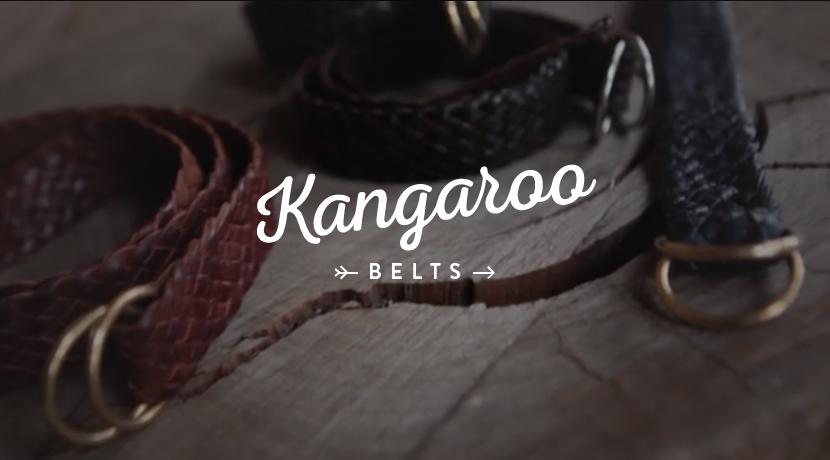 kangarooo-belts