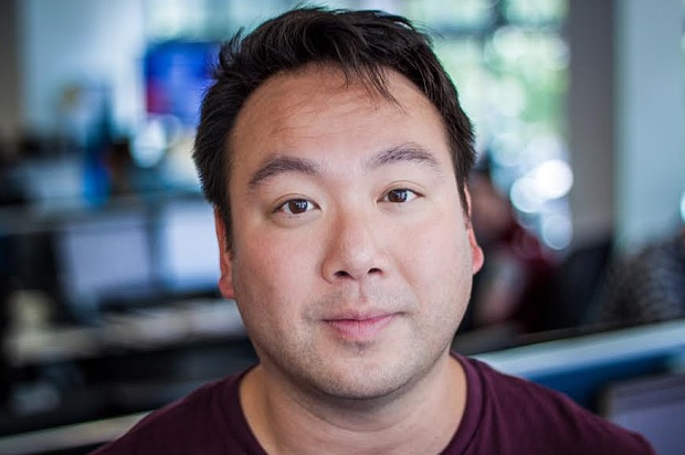 Deliveroo co-founder William Shu