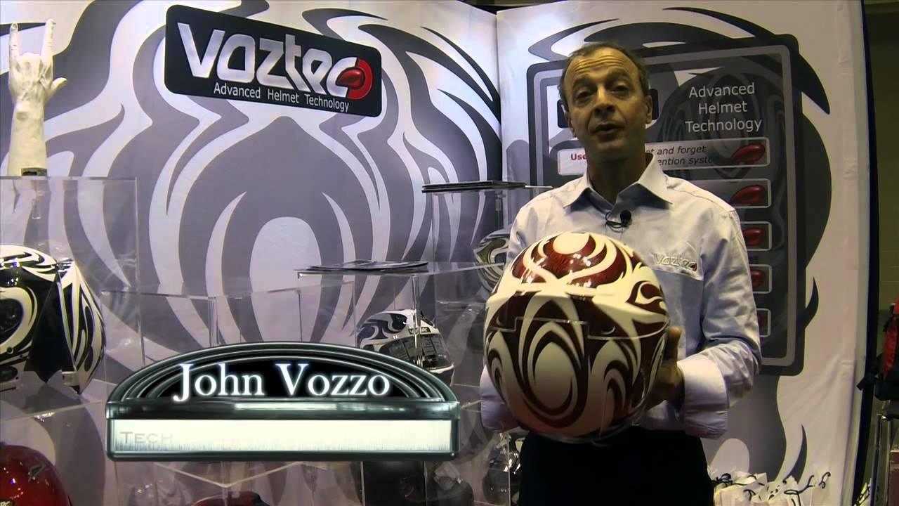 John Vozzo