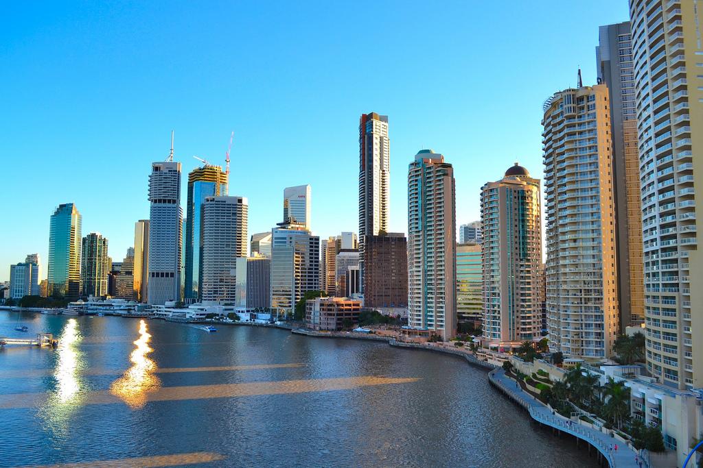 Sex on the city online in Brisbane