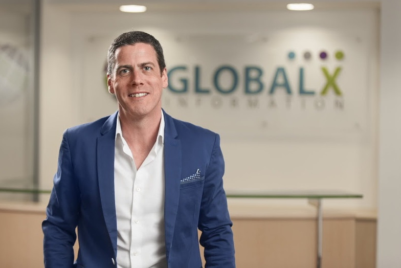 Peter Maloney, CEO GlobalX