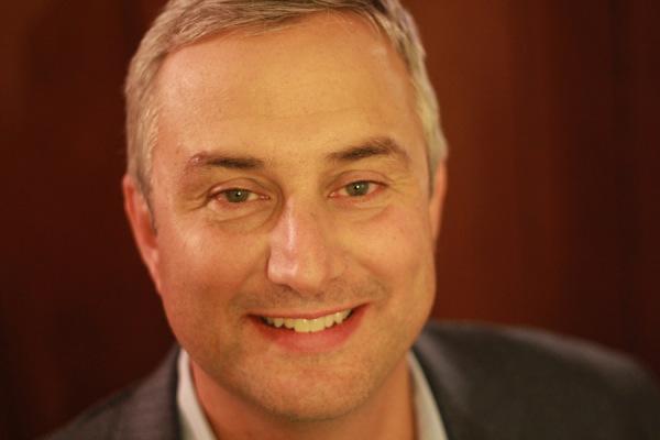 The co-founder mythology: Venture capitalist Mark Suster ...