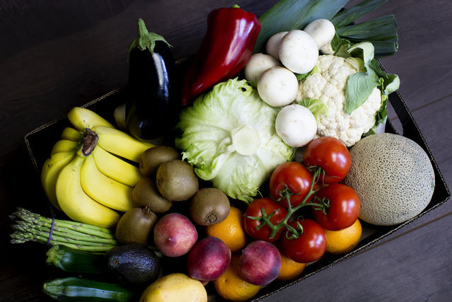 how to start vegetable home delivery business