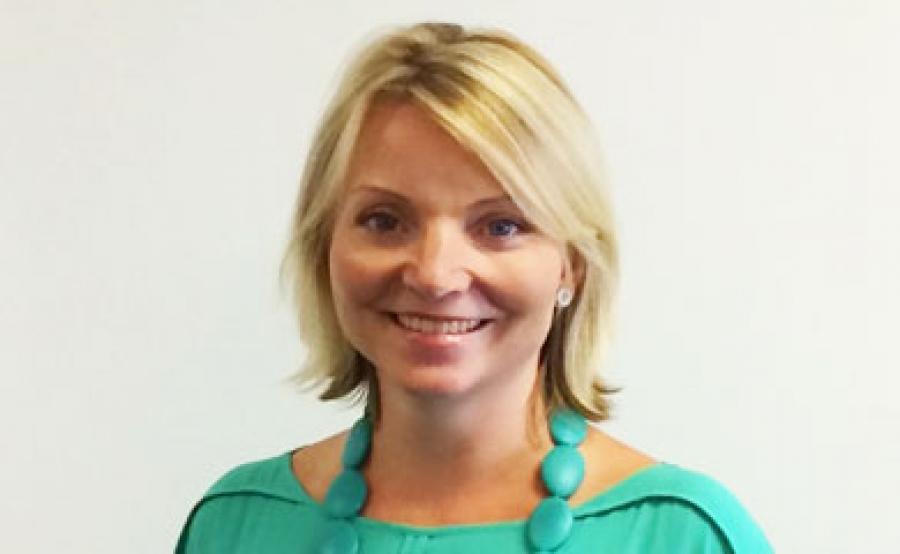 Fiona Hitchiner