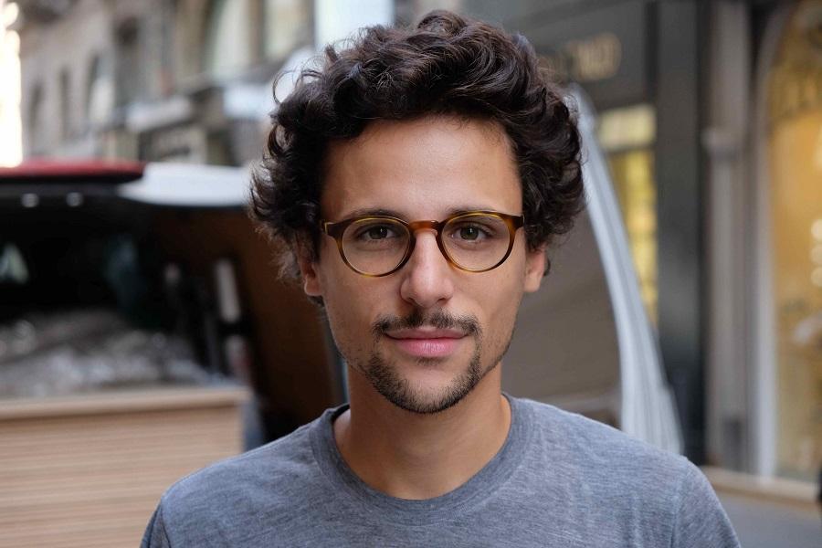 Adam Levy-Zauberman