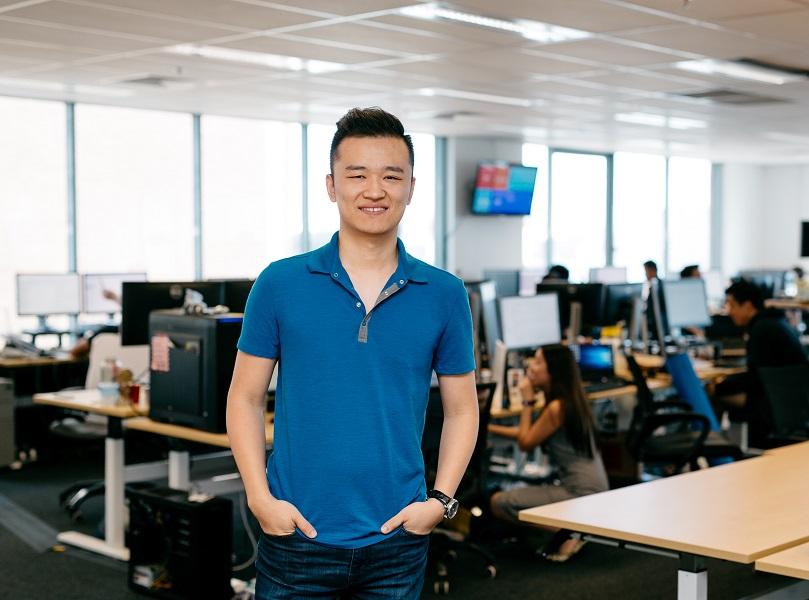 Adam Dong