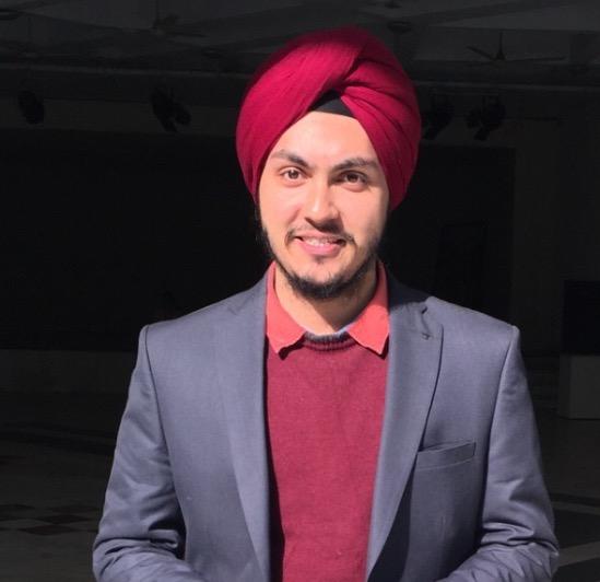 Karan Sahi