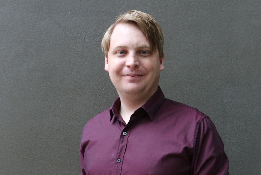 Tim Chandler, Co-founder FoodByUs