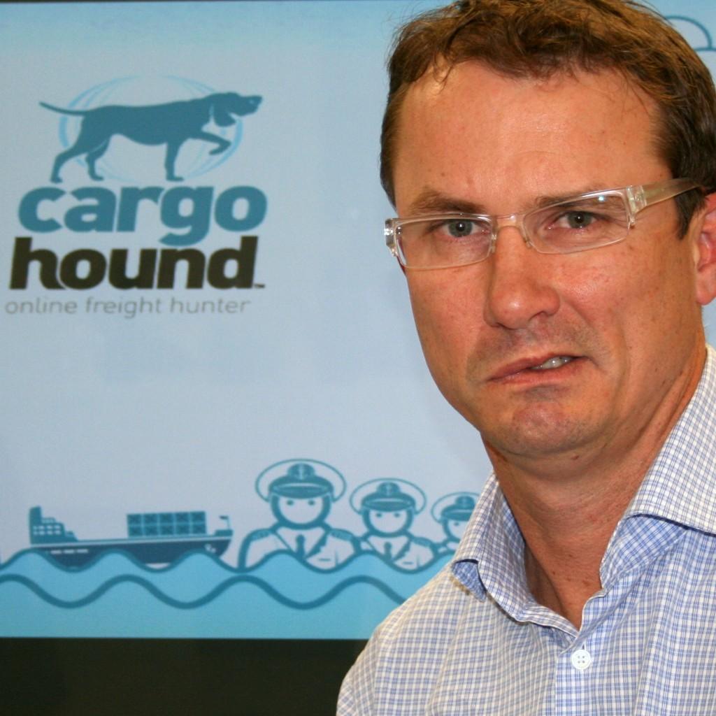 Ian Smith - CEO of CargoHound