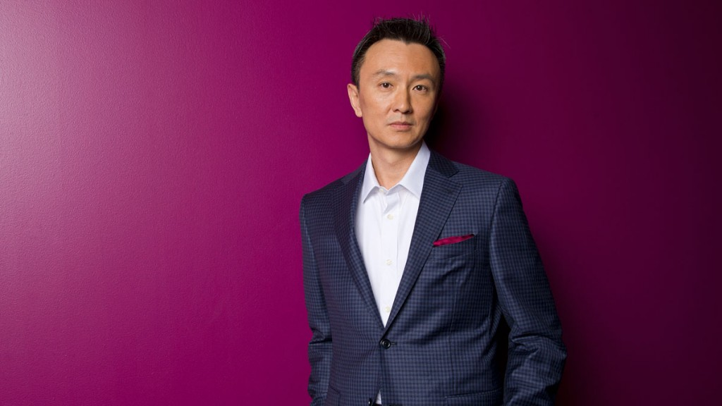 Tien Tzuo, CEO Zuora