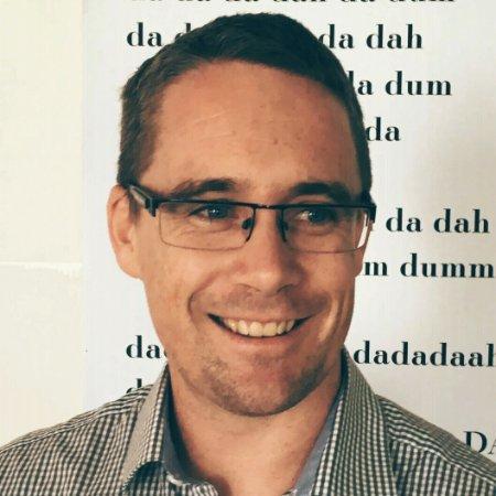 Ben Liebert
