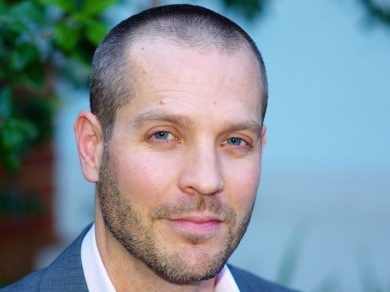 Justin Strharsky